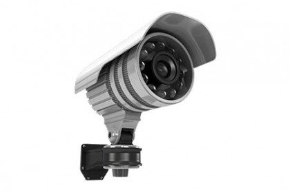 Business or Home CCTV