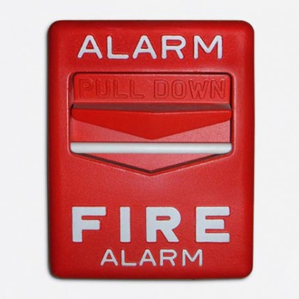 Fire Alarm Switch