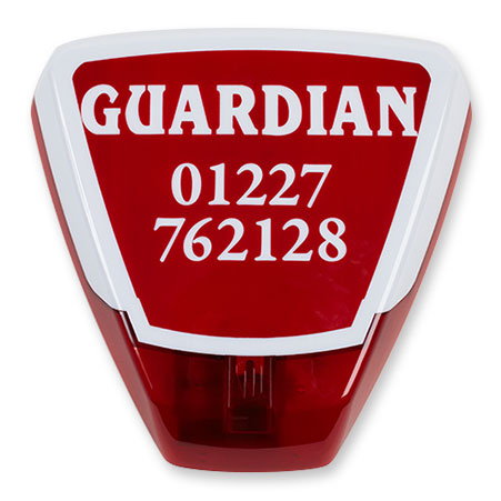 Guardian Burglar Alarms in Canterbury