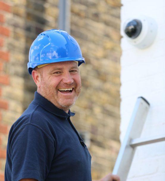 Home CCTV Kent