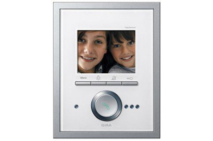 door-entry-video-intercom-systems